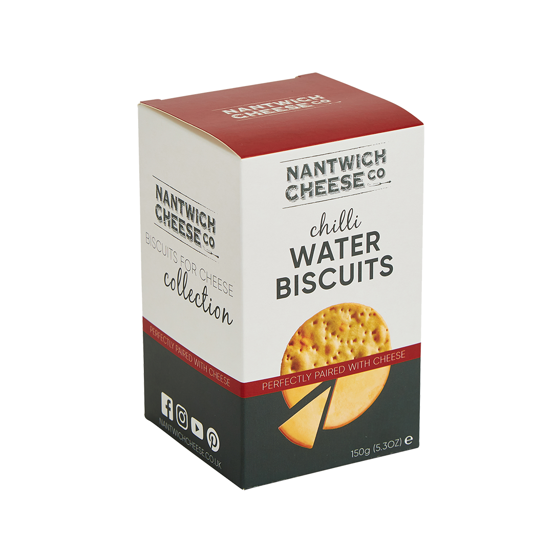chilli water biscuits front facing