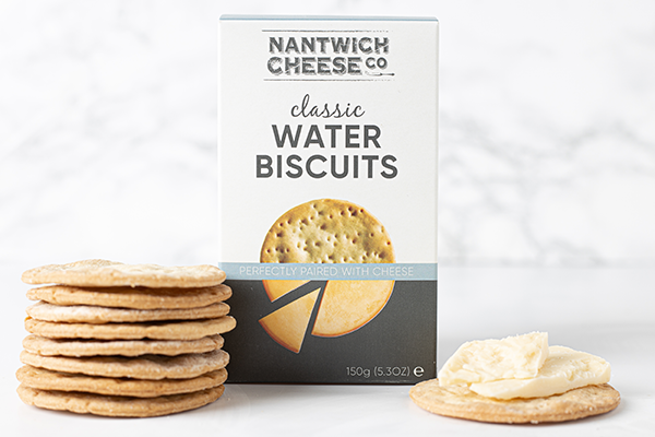 Biscuits for Cheese Collection