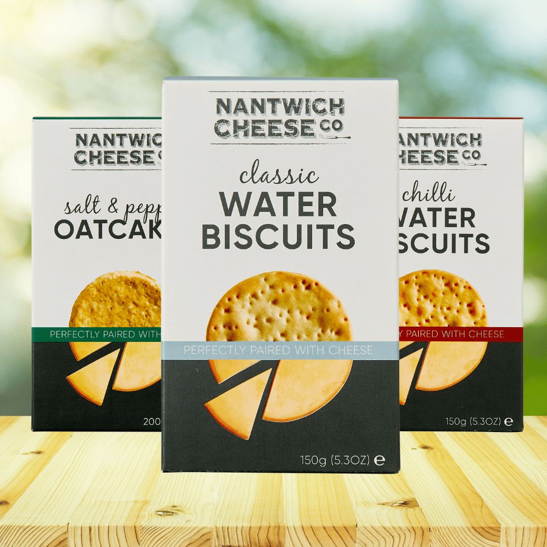 biscuit for cheese collection crackers savoury retail